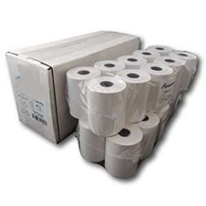57 x 46 Thermal rolls