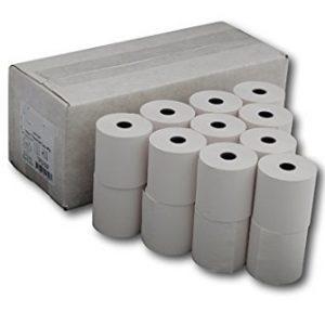 Plain Paper Grade A Till Rolls