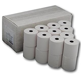 57 x 57 Thermal rolls