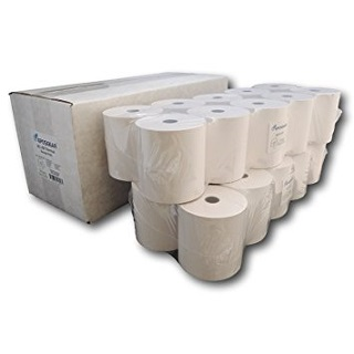 80 x 80 Thermal rolls