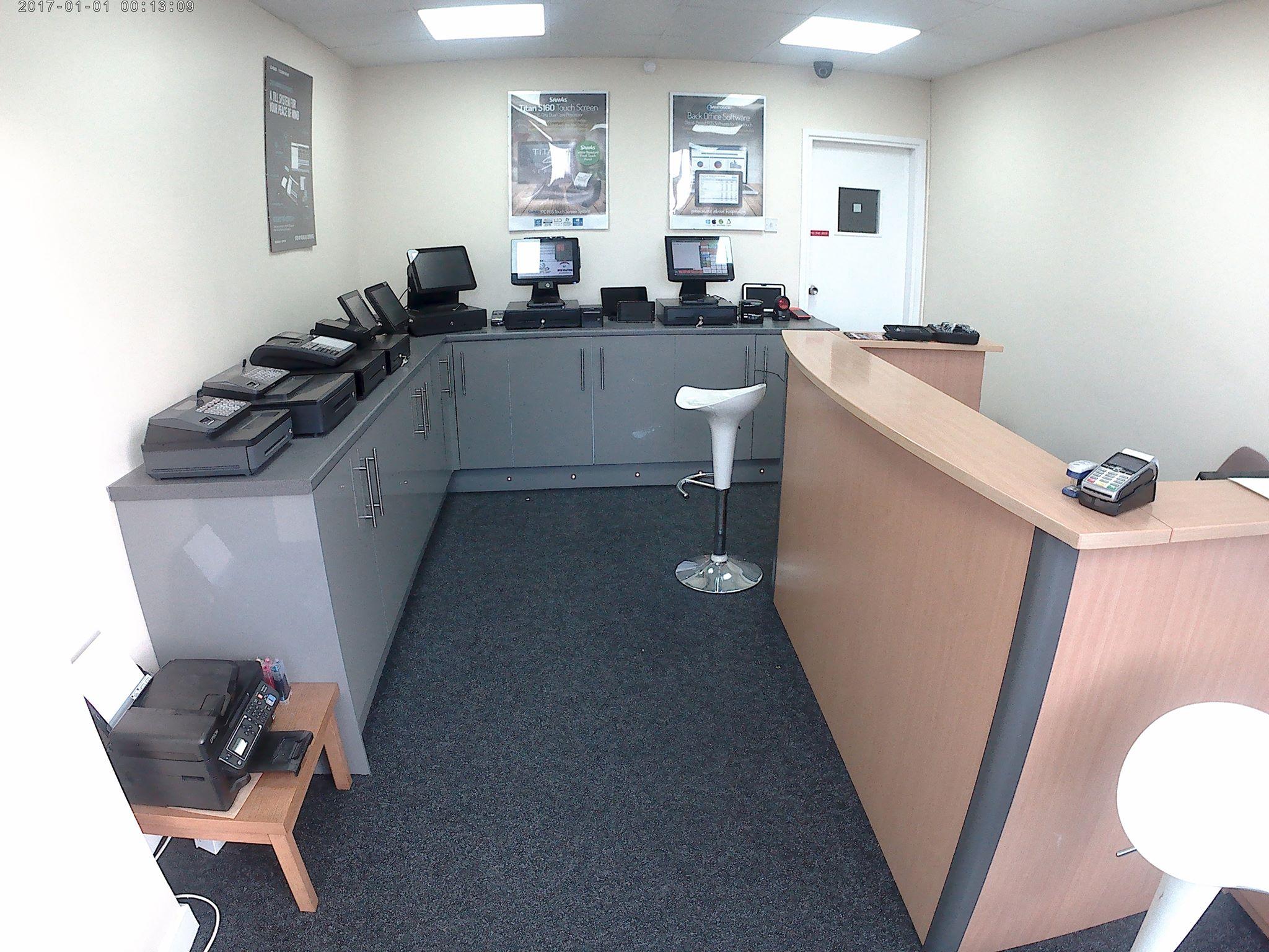 epos showroom inside